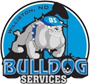 Bulldog Footer Logo